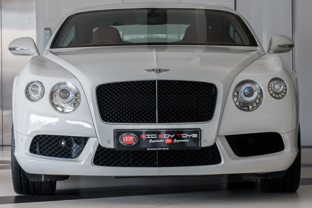 2013 Used Bentley Continental GT
