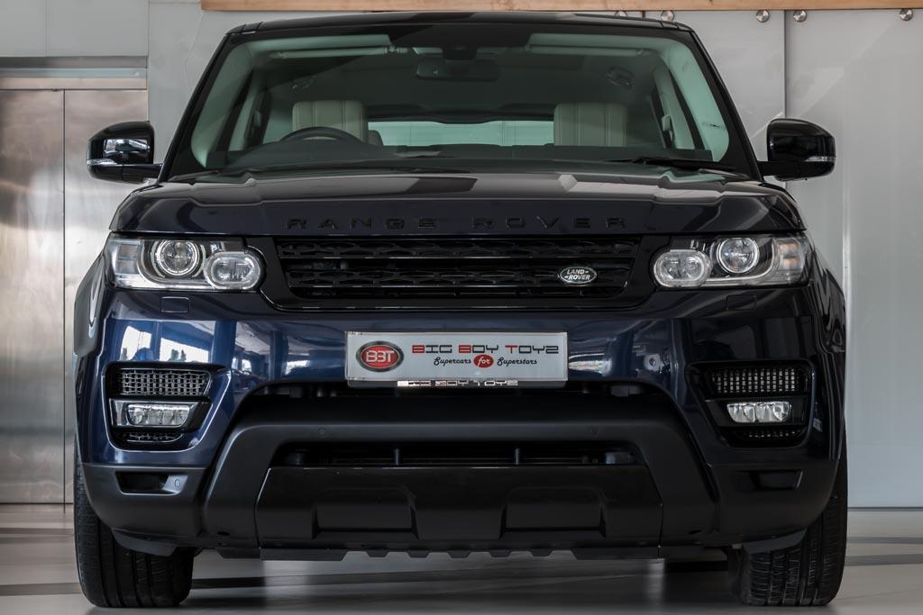 2014 Used Range Rover Sport SE
