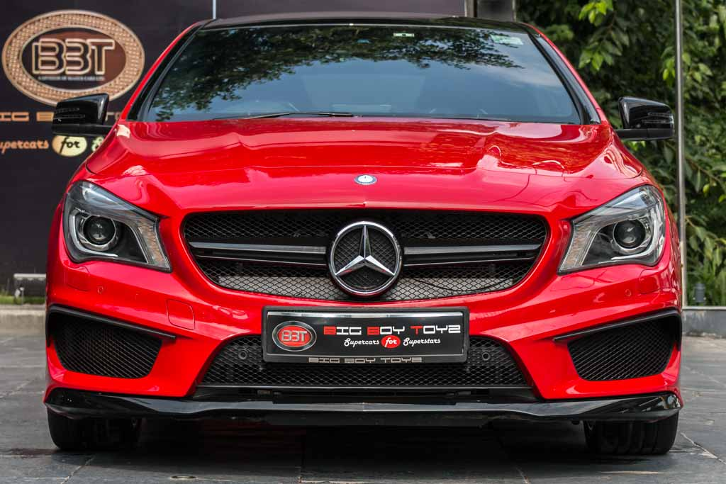 2015 Used Mercedes-Benz CLA 45 AMG