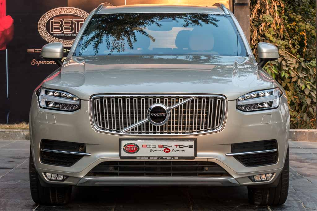 2015 Used Volvo XC90 'Inscription'