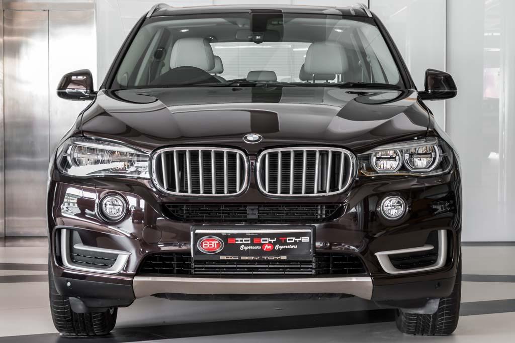 2017 Used BMW X5 xDrive 35i DPE 5