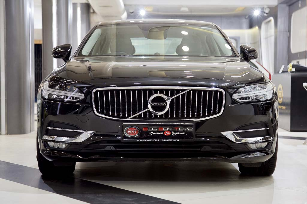 2017 Used Volvo S90 Inscription