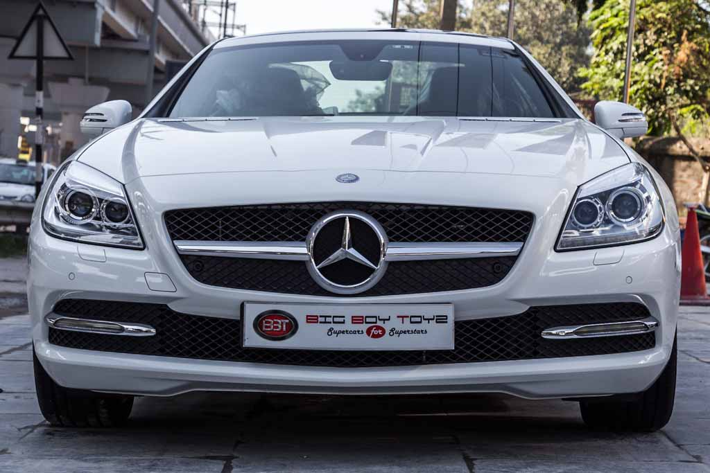 2015 Used Mercedes-Benz SLK 350