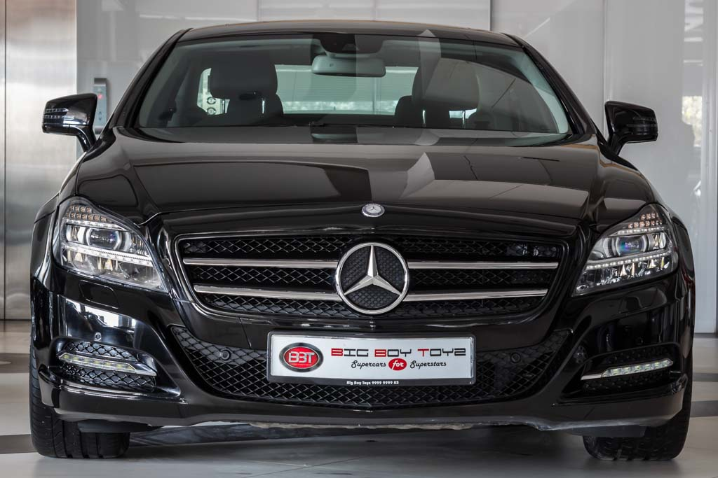 2012 Used Mercedes-Benz CLS 350
