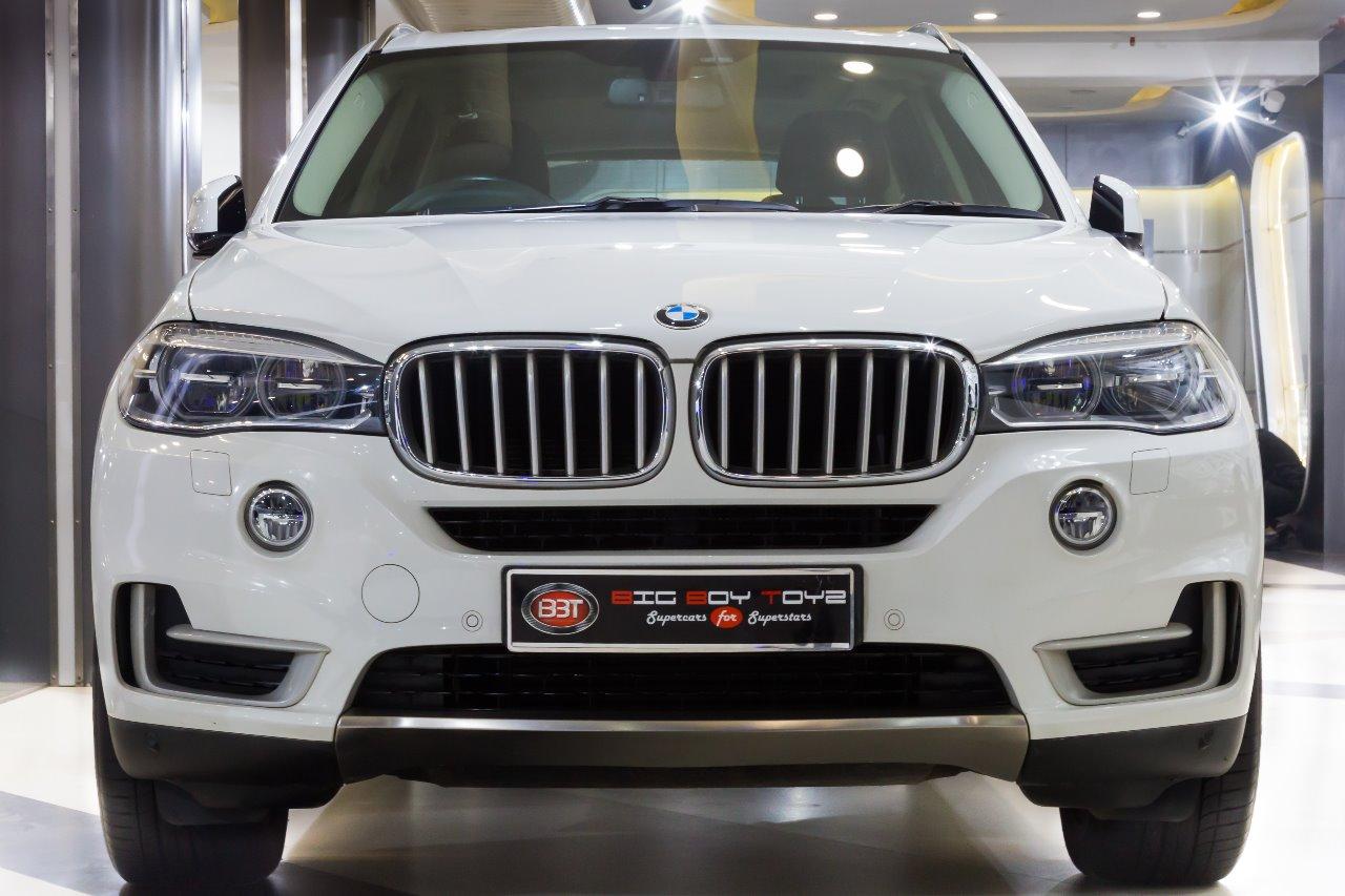 2015 Used BMW X5 DPE 5