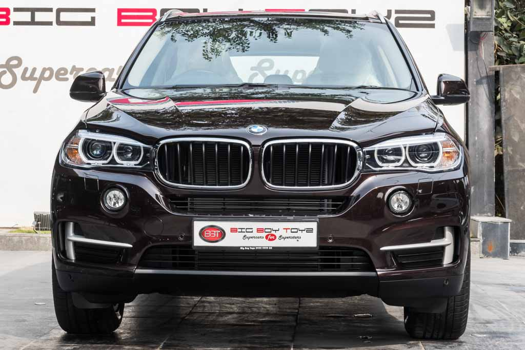 2015 BMW X5 Expedition
