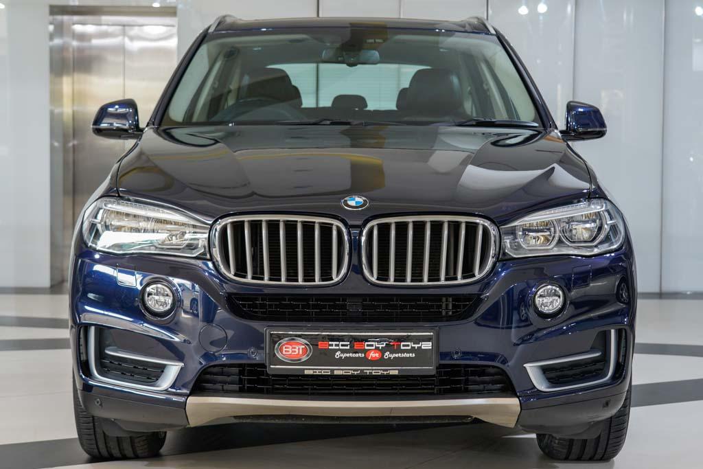 2016 Used BMW X5 DPE5