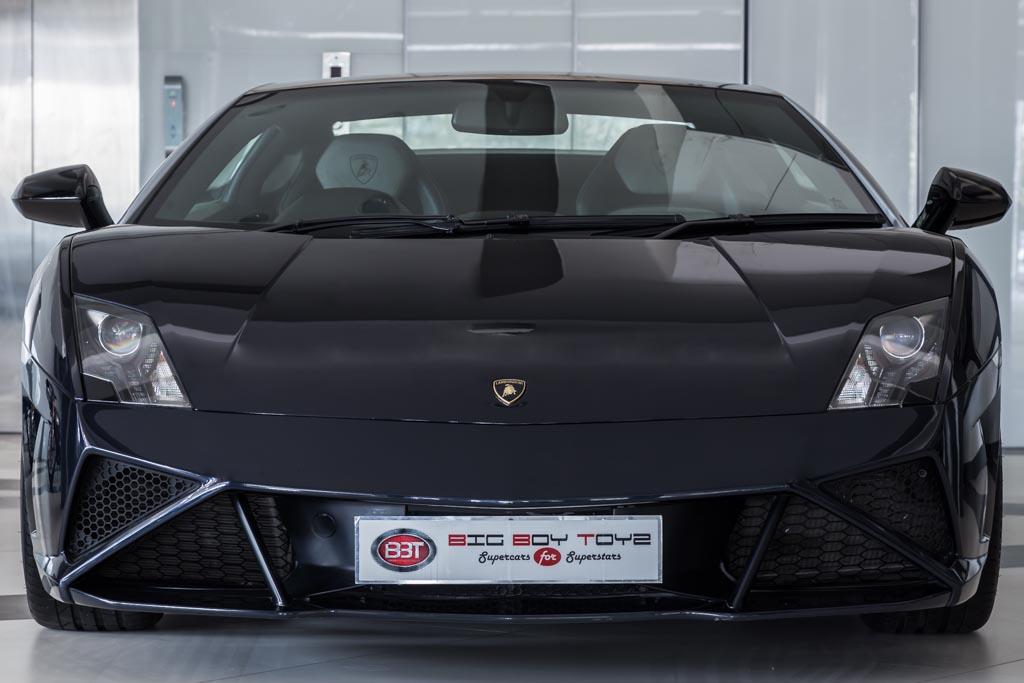 2012 Used Lamborghini Gallardo LP 560-4 Noctis 'One Off'
