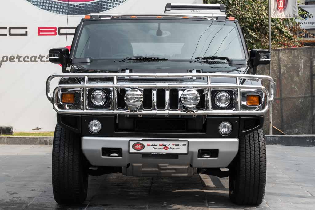 2009 Used Hummer H2