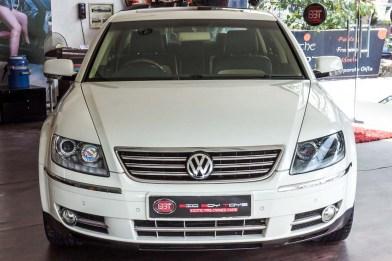 2011 Used Volkswagen Phaeton