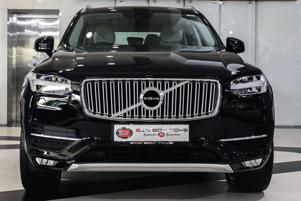 2016 Used Volvo XC90 D5 'Inscription'