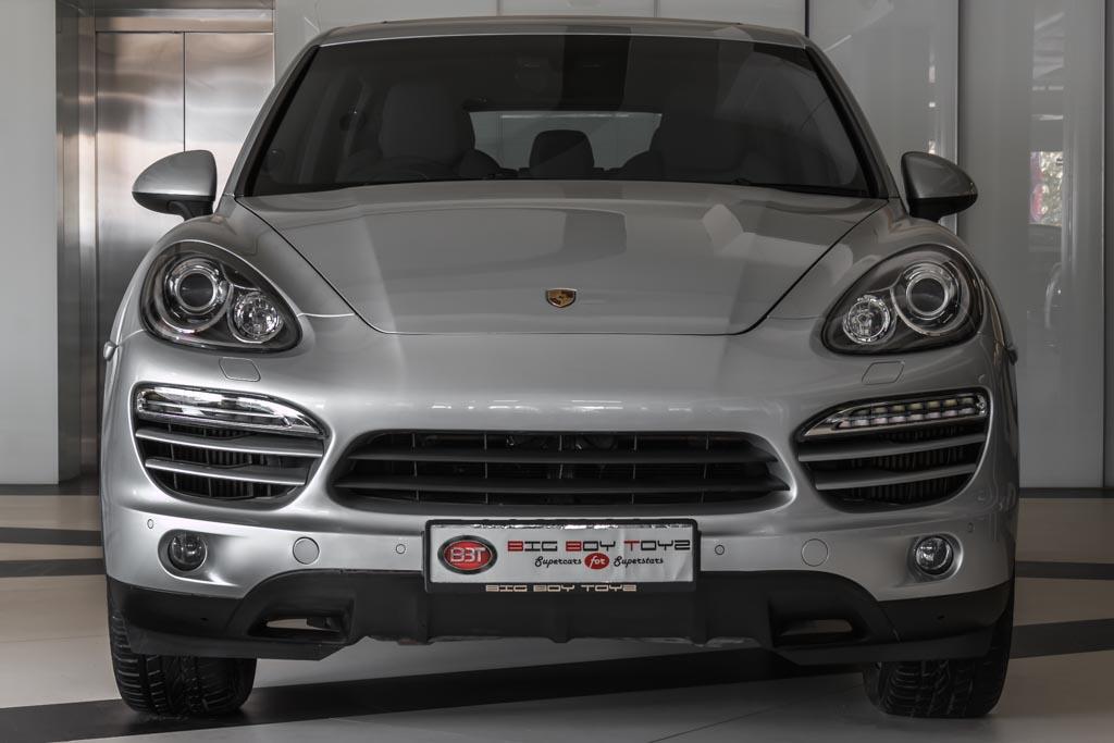 2013 Used Porsche Cayenne 'Diesel'