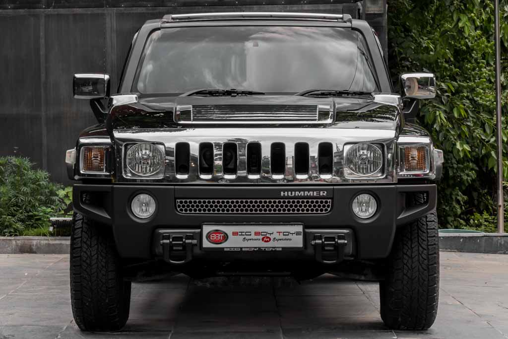 2007 Used Hummer H3